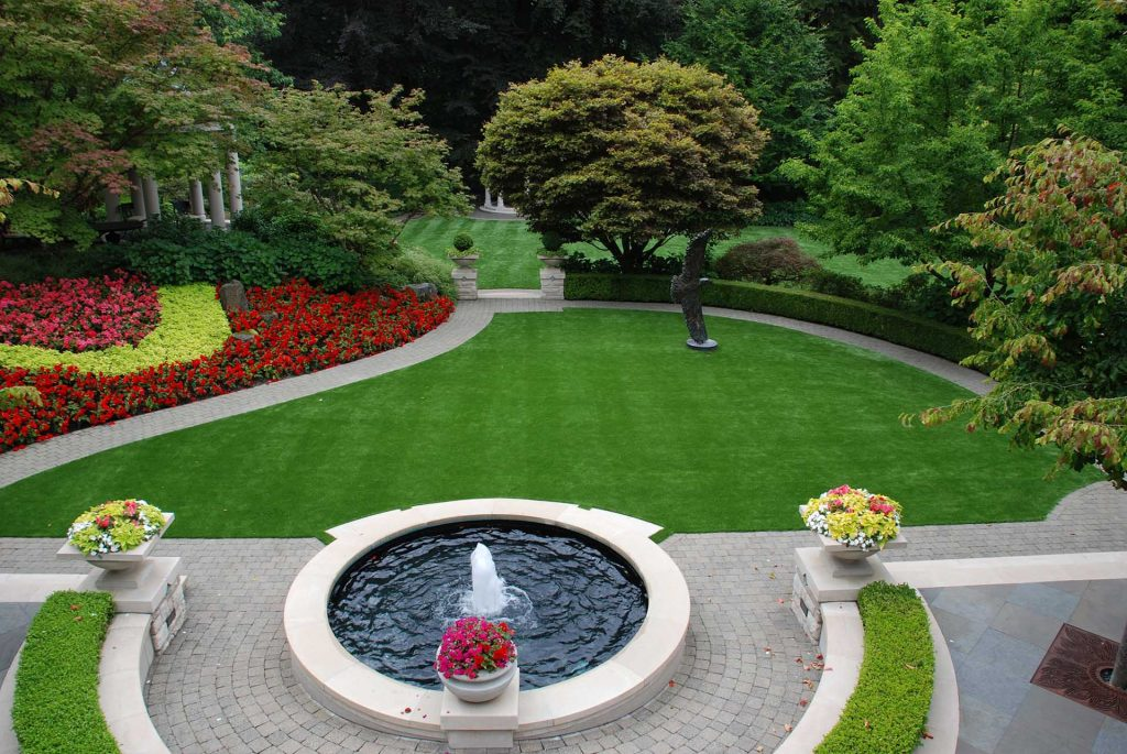 Artificial Grass, Percision Greens & Curb Appeal
